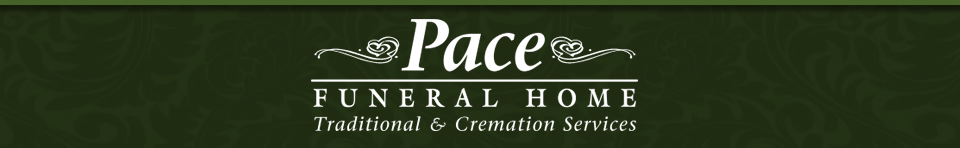Pace Funeral Home