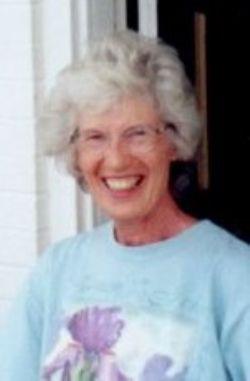 Eleanore Louise Kroeger